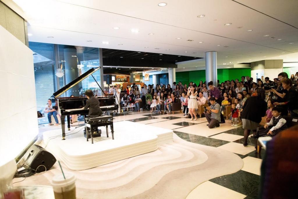 樂Ÿ心Musica del Cuore古典音樂會