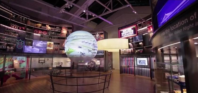 海事博物館《香港製造:我城‧我故事》展覽