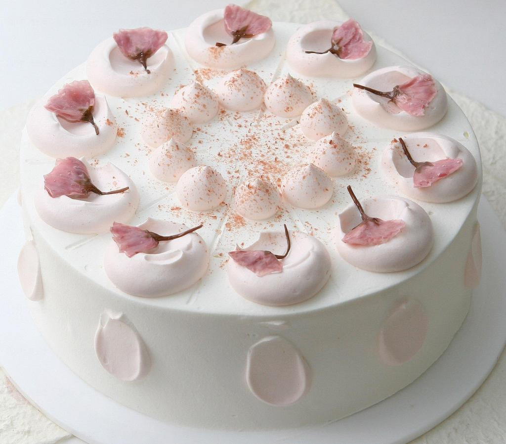 Italian Tomato 櫻の花見蛋糕載譽歸來