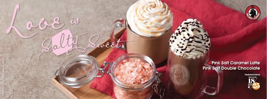 買一送一!Pacific Coffee咖啡優惠劵免費下載(3月29日前)