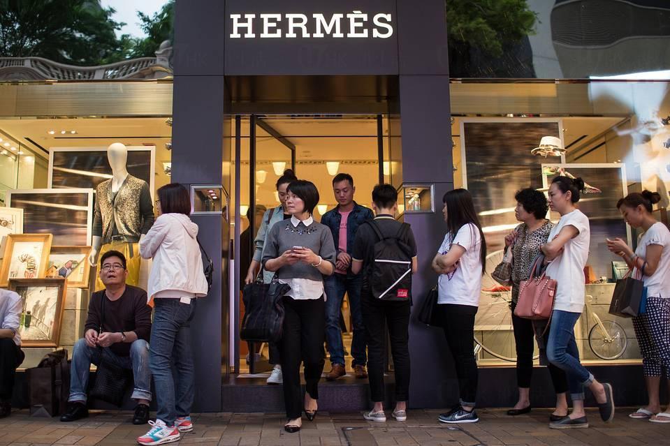 Hermès開倉低至5折 只限兩天