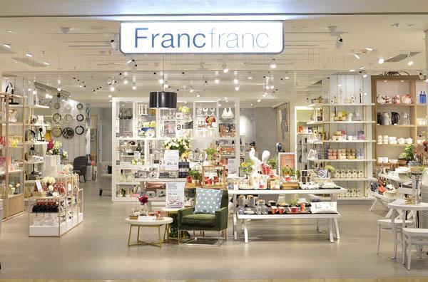 Fancfranc夏日優惠 正價貨品85折