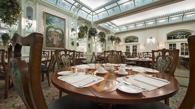 翠樂庭限定  迪士尼酒店自助餐優惠