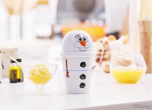 迪士尼90秒快速沙冰杯 一田有得賣