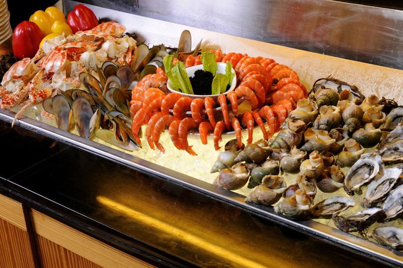 周日限定Brunch!數碼港艾美酒店自助餐優惠