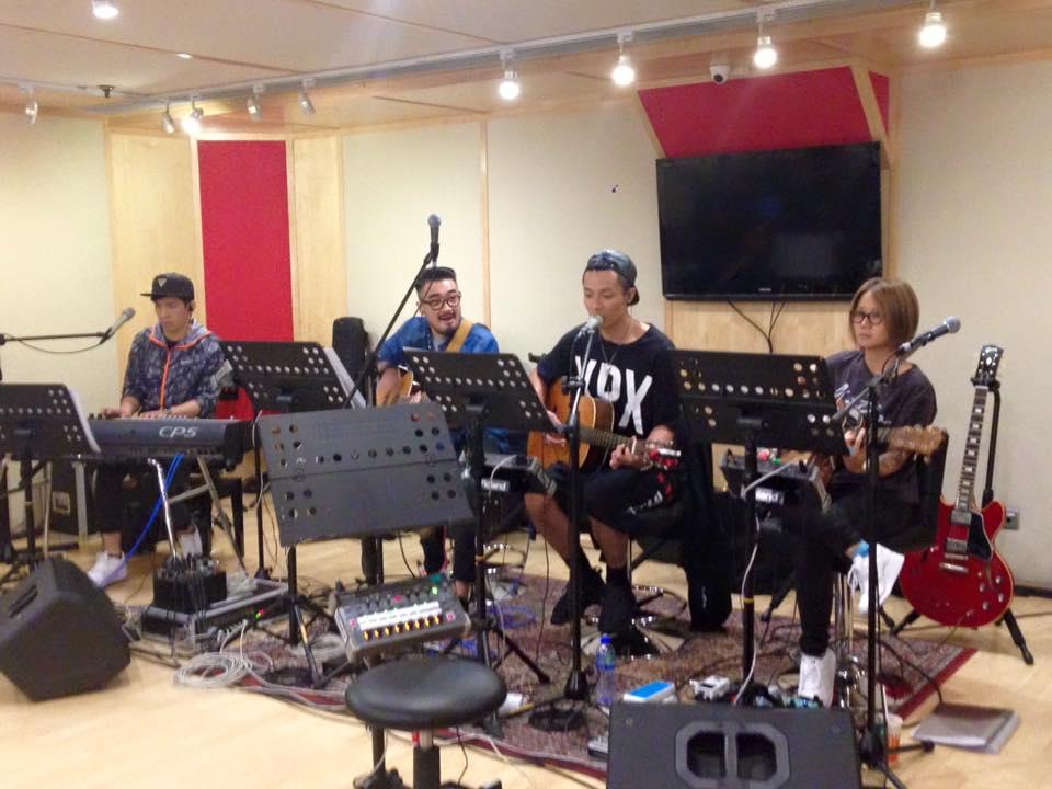 《Rock Your Dream》NEVIGATOR x MOOV夢想系音樂會
