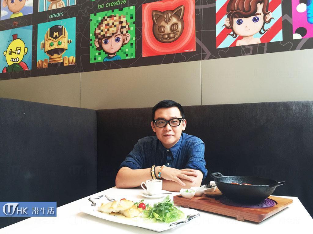 POKKA CAFÉ x 雷頌德 PopCorn商場期間限定Music Cafe