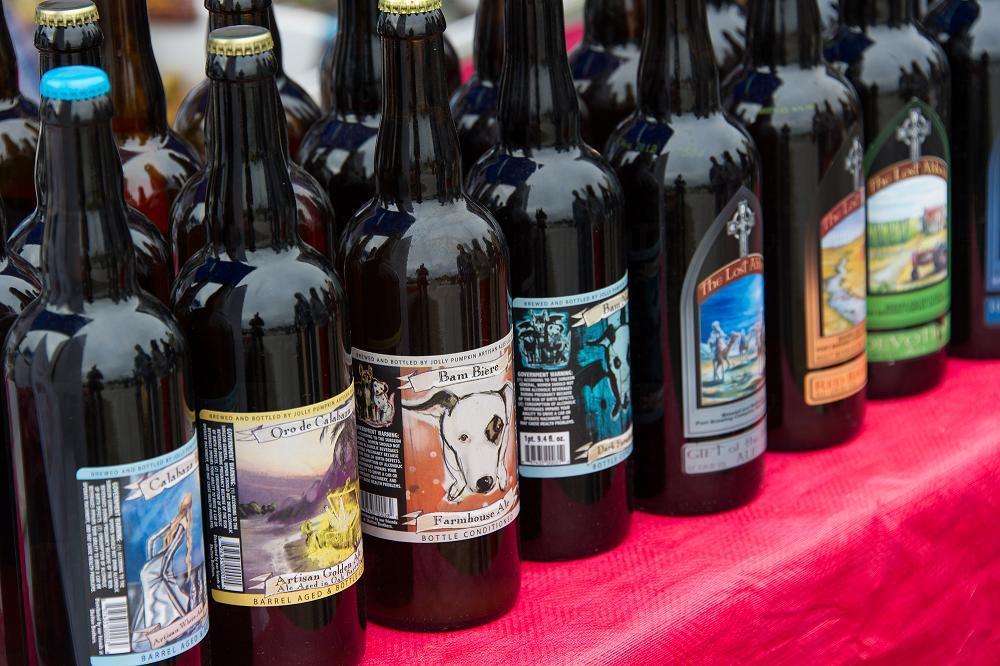 Beertopia 香港國際手工啤酒節 2015