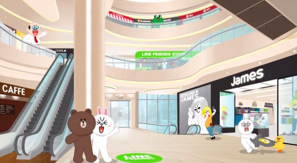 產品率先睇! LINE Friends Store香港開業優惠
