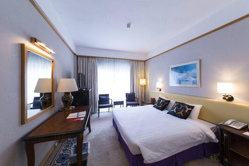 4周年優惠!銀鑛灣渡假酒店住宿一晚低至$600
