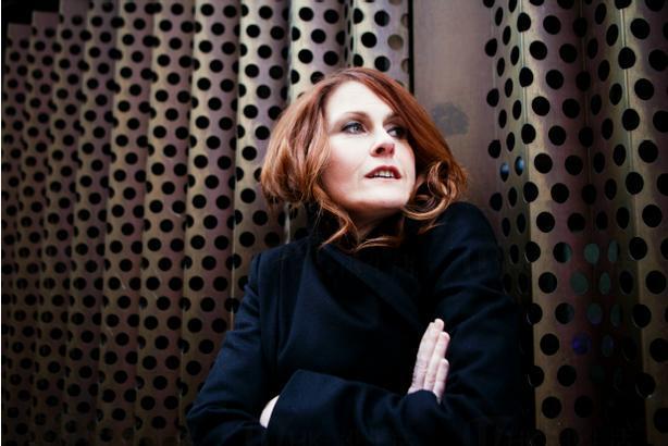英倫藍調唱作天后 Alison Moyet首度來港演出