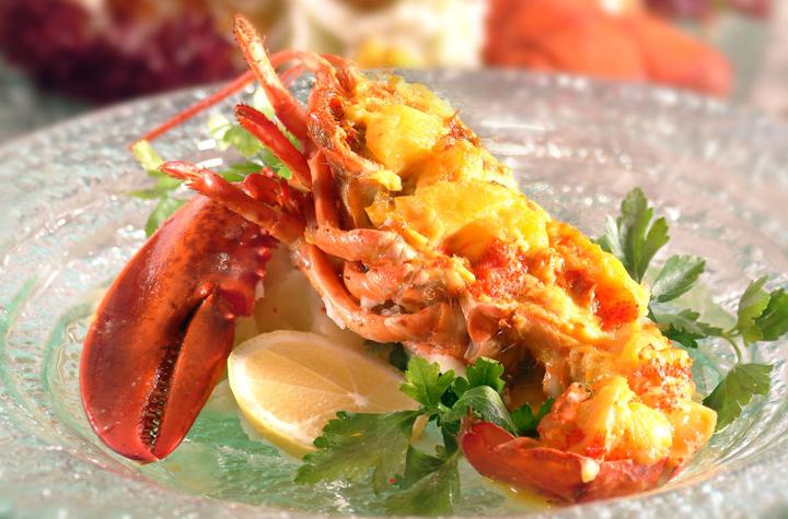 低至半價!富豪九龍酒店海膽、龍蝦主題自助餐