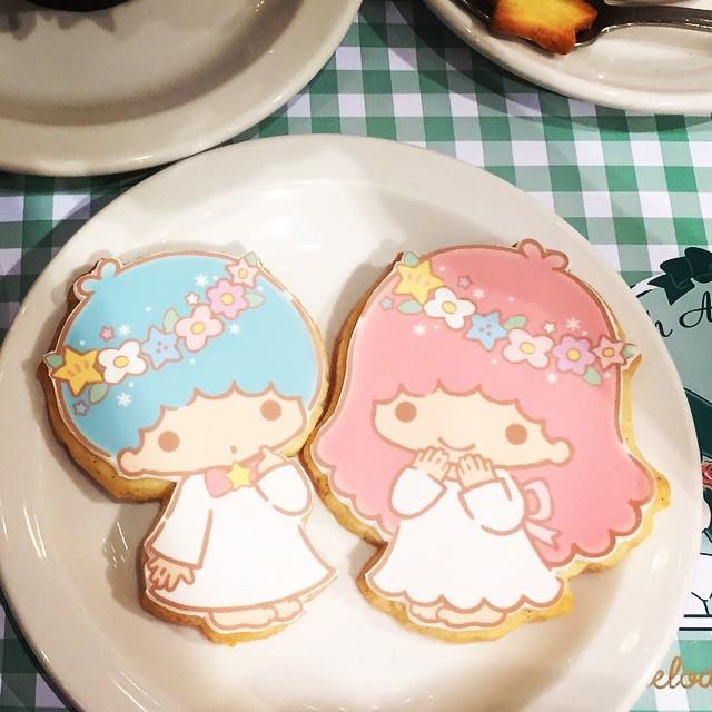 Melody x Little Twin Stars Café 登陸連卡佛
