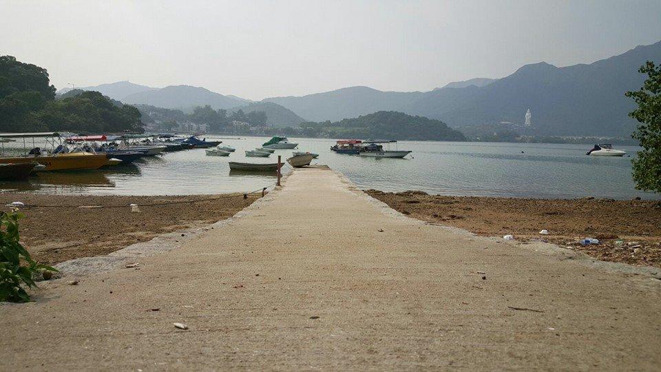 悠然市集 享受漁村好風光