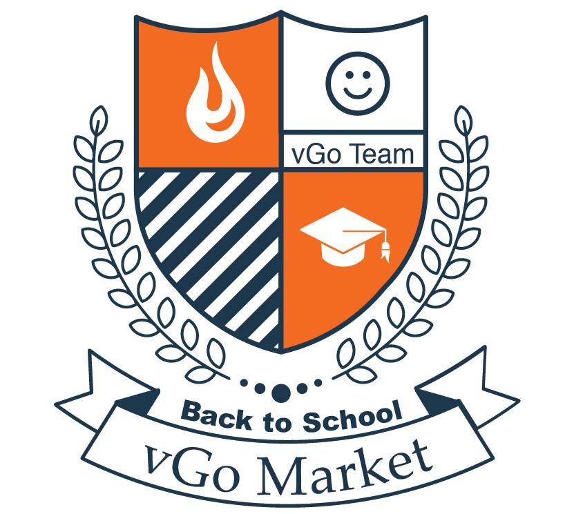 vGo Market 設我的秘密校園填色牆