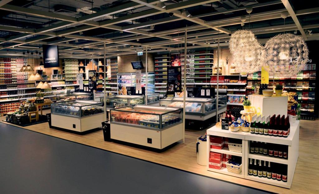 一連四日! IKEA瑞典美食廊食品85折