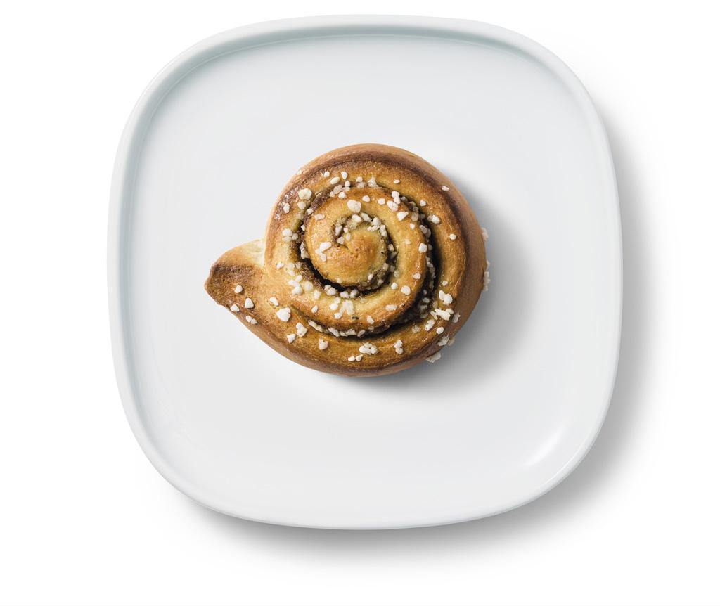 IKEA全新食品系列 期間限定$1件茶點