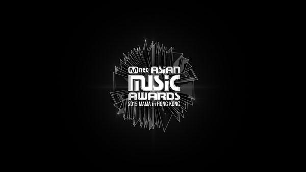 2015Mnet亞洲音樂大獎 MAMA in Hong Kong!