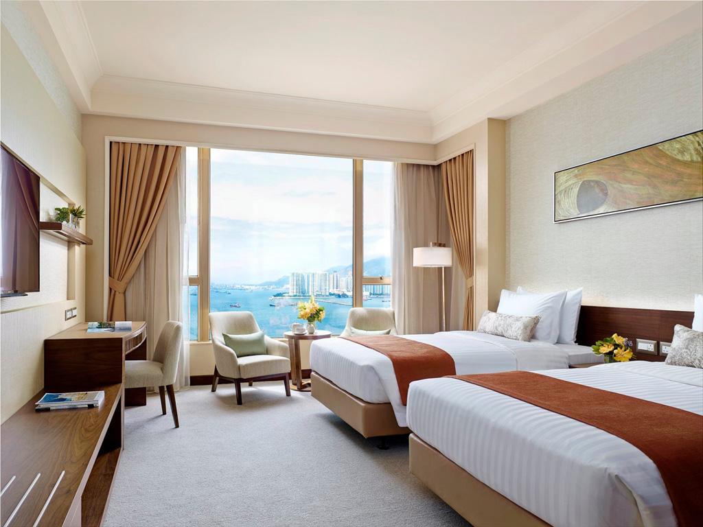限時優惠!黃金海岸酒店全新裝潢客房