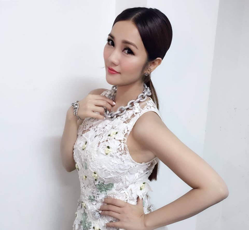 謝安琪《拾回數愛世界巡迴演唱會2015》香港站
