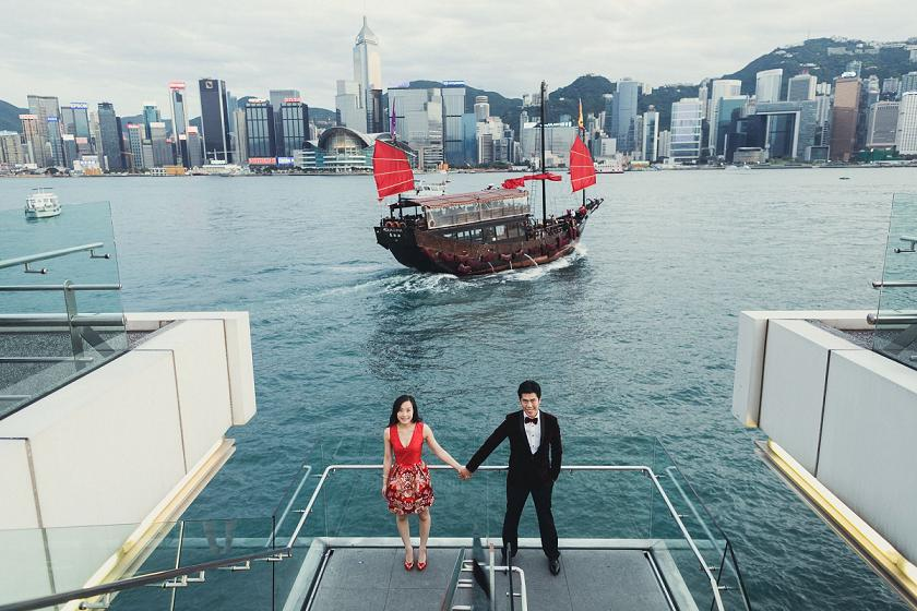 相睇Party! 香港首個「單身貴族博覽」