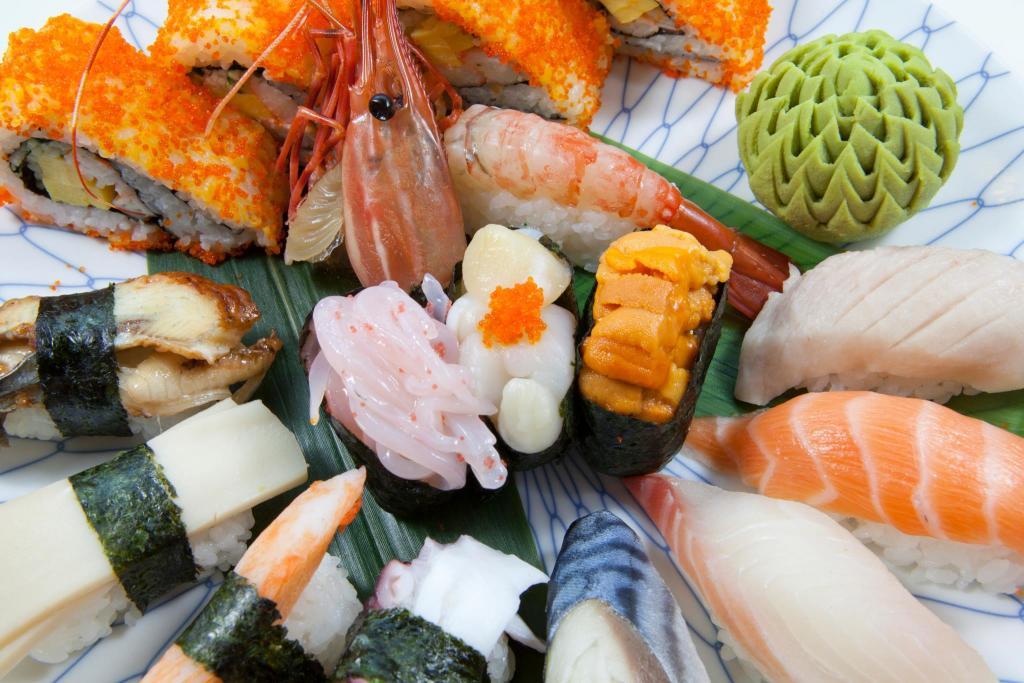 生日免費任食!赤山日本料理放題優惠