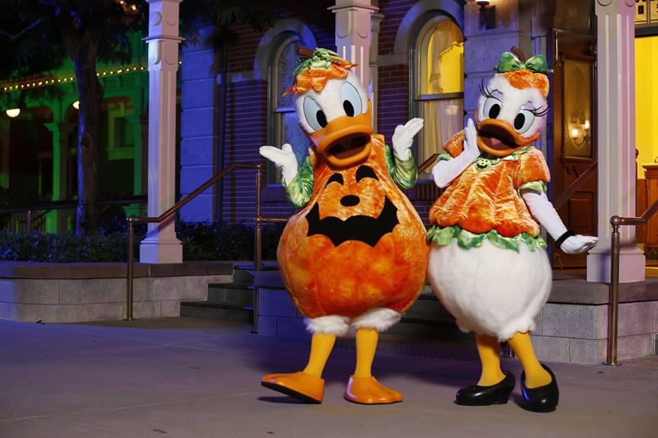 只限5天!迪士尼萬聖節「好友同行」每位$199