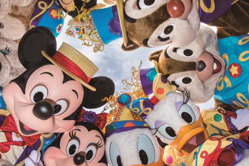 復活節適用! 迪士尼推$589港人套票 入園兩次