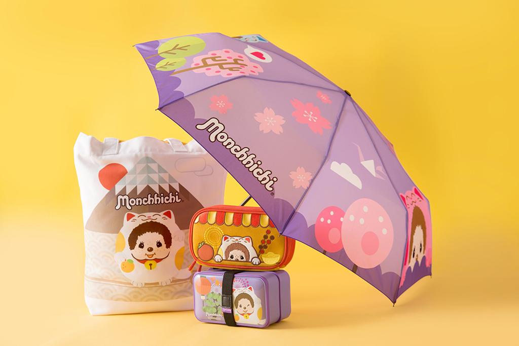 麥當勞Monchhichi Pop-up Store 10款限定精品率先睇!