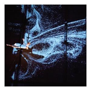 「舞過介」系列:潛行者舞蹈劇團(澳洲)《天碼行空》
