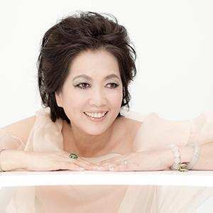 香港文化中心場地伙伴計劃「齊豫與香港中樂團」