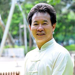 香港文化中心場地伙伴計劃「音樂養心-太極」