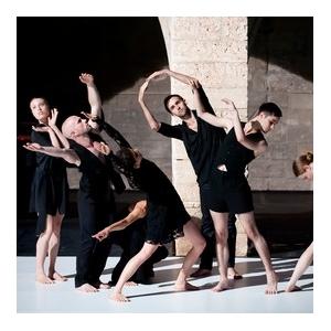 法國五月藝術節2015 - 湯馬.利布恆《藝歌芭蕾》