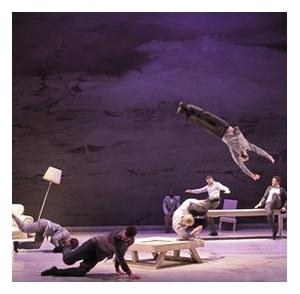 法國五月藝術節2015 - ACCRORAP舞團《THE ROOTS》