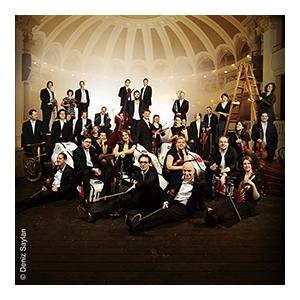 馬勒室樂團「貝多芬旅程」