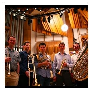 香港文化中心場地伙伴計劃「港樂.歡樂時光室樂音樂會」