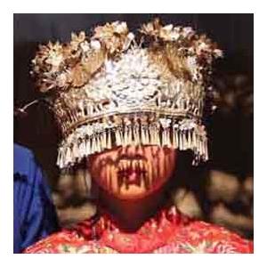 香港文化中心場地伙伴計劃「港樂 樂季揭幕:譚盾的女書」