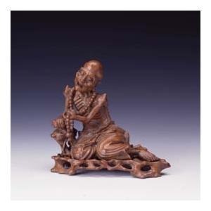 竹觀萬象 — 葉義捐贈竹刻藝術選