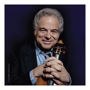喝采系列:伊扎克.普爾曼小提琴演奏會