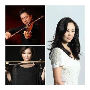 香港文化中心場地伙伴計劃「蓬瀛狂想曲」