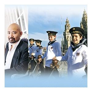 維也納兒童合唱團