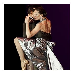 世界文化藝術節2015 - 瑰藝十載開幕節目:布宜諾斯艾利斯探戈舞團 (阿根廷)《貝隆夫人》