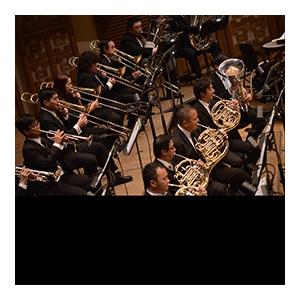 世界文化藝術節2015 - 瑰藝十載節目:香港專業管樂團 《管樂悠遊》