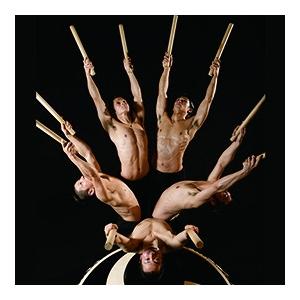 世界文化藝術節2015 - 瑰藝十載節目:鼓童 (日本)《打男2015》