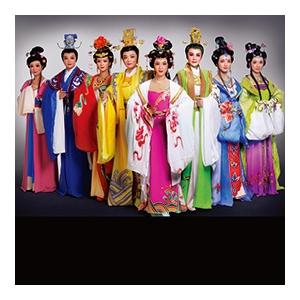 世界文化藝術節2015 - 瑰藝十載節目:上海越劇院
