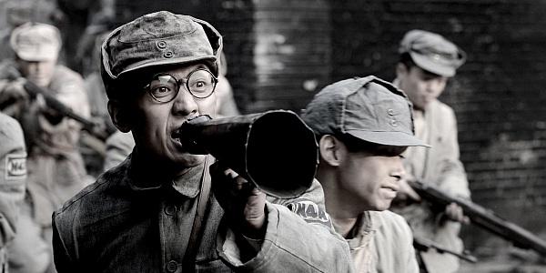 《我不是王毛》- 中國電影展 2015