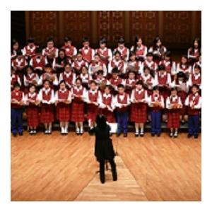 音樂事務處青年合唱團及兒童合唱團音樂會