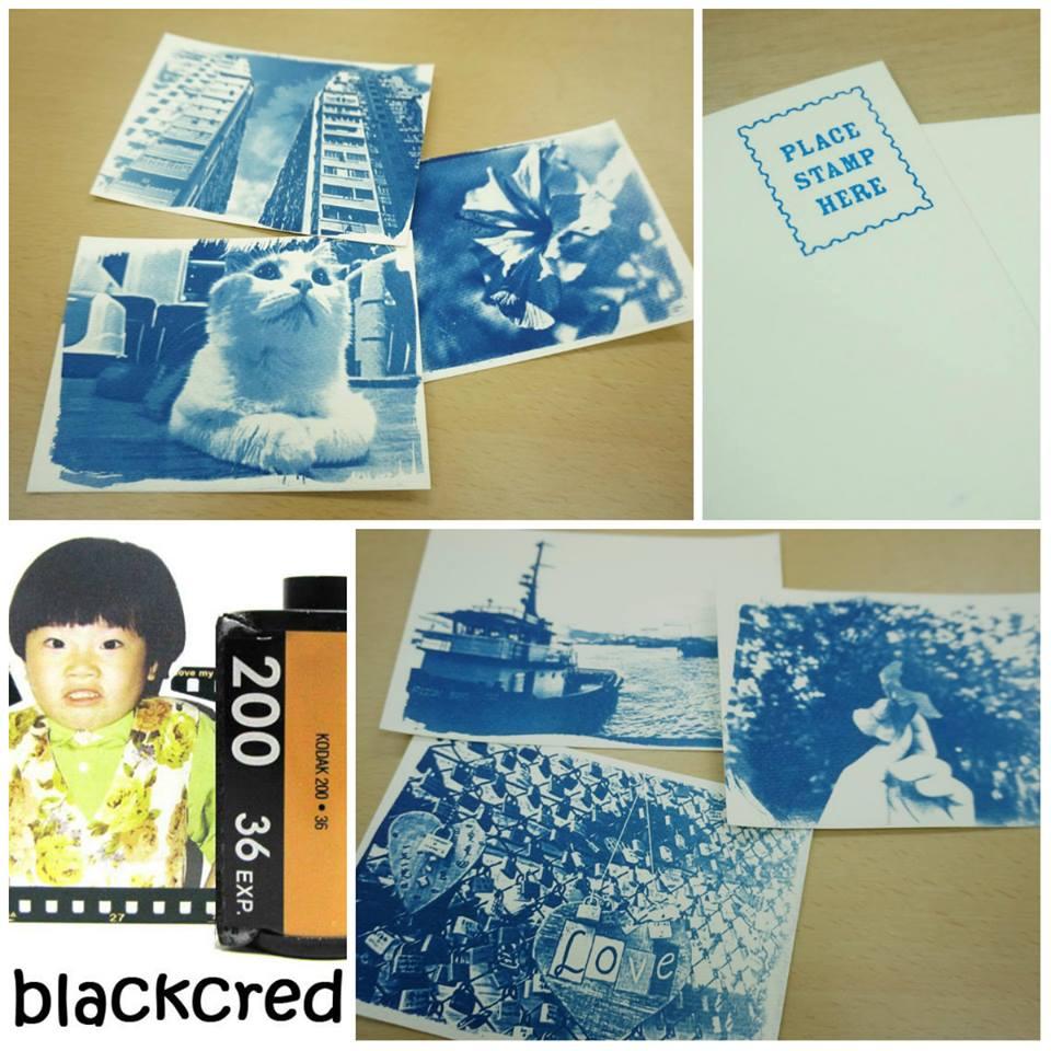 藍曬明信片、Tote Bag工作坊!蒲窩青年藝術節