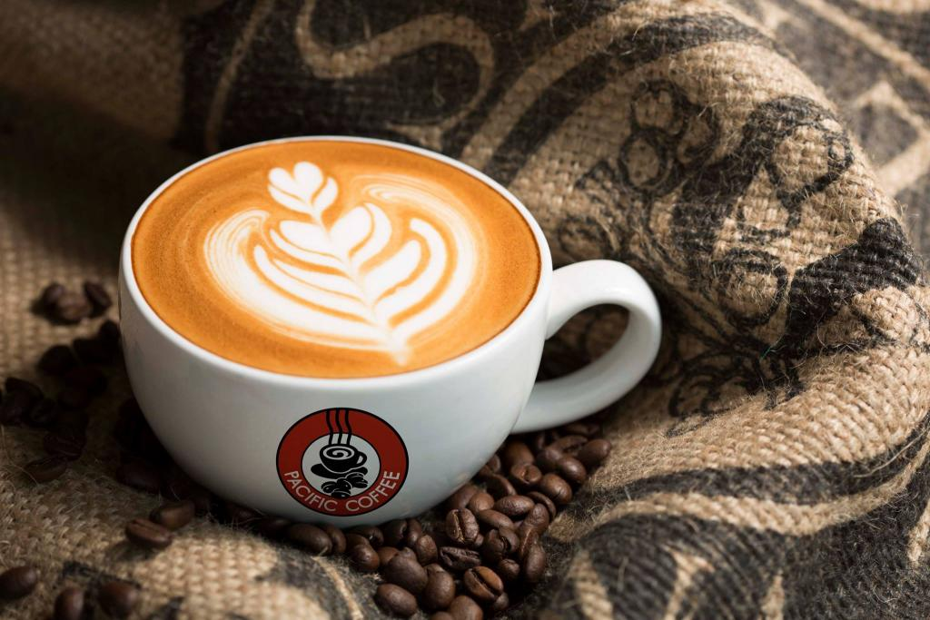 送買一送一優惠券、買書有折!誠品X Pacific Coffee