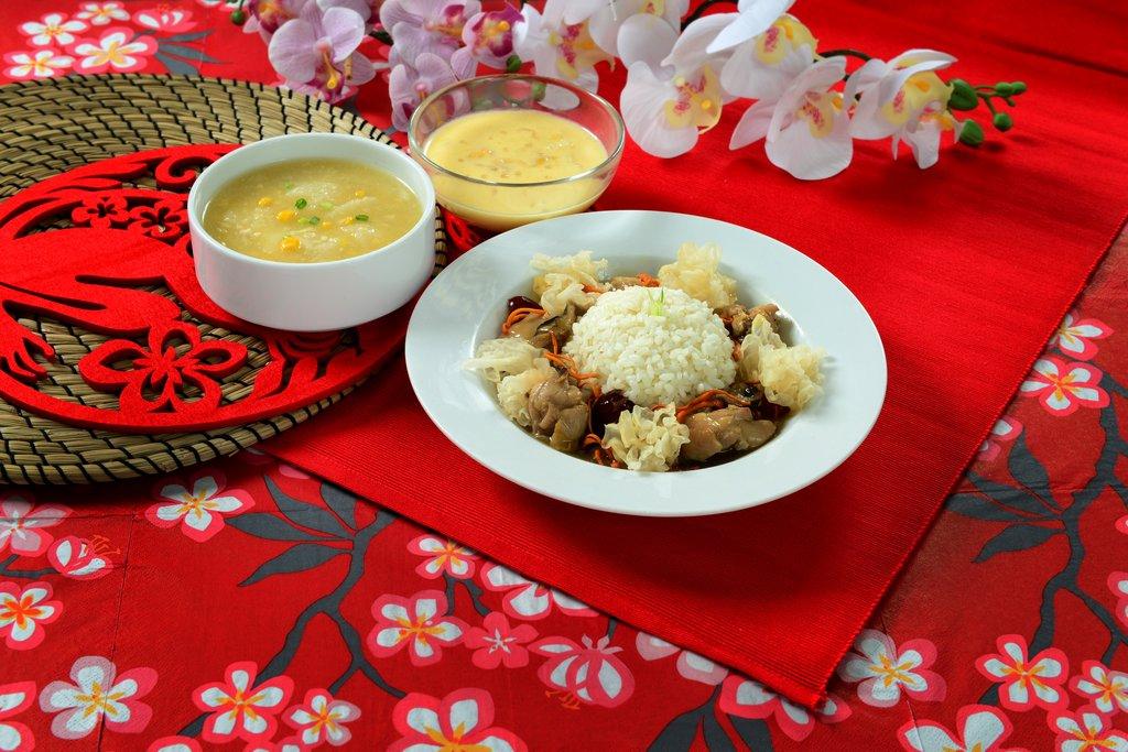 另類開年飯!IKEA農曆新年推出中式食品